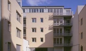 Paris 20 – Mesnil Montant