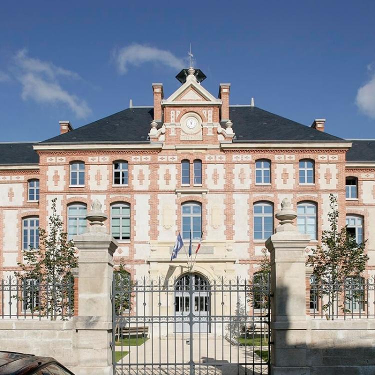 cobalt-architecture-lycee francois-premier-fontainebleau4