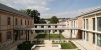 Lycée François premier